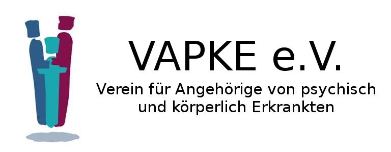 Verein für Angehörige von psychisch und körperlich Erkrankten e.V.